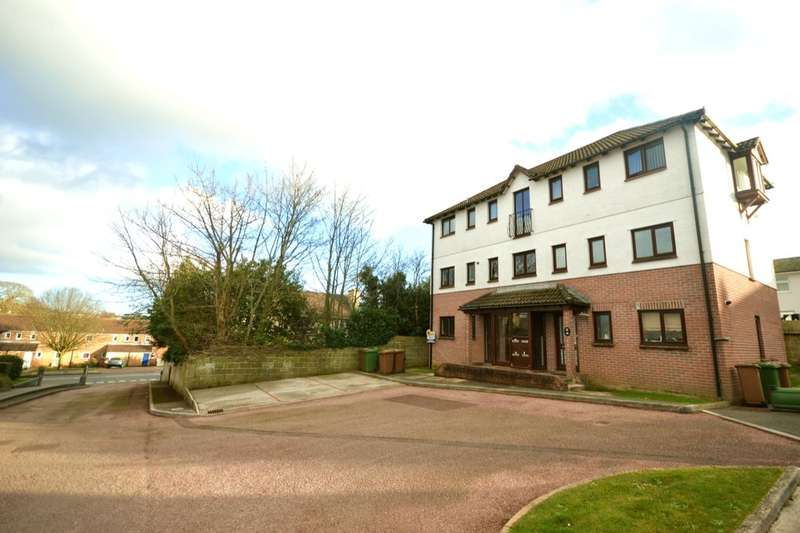 1 Bedroom Flat for sale in St. Francis Court, Plymouth, PL5