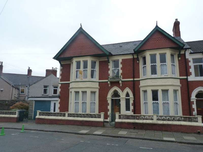 6 Bedrooms House for rent in Pentrych Street, Cathays, ( 6 Bed )
