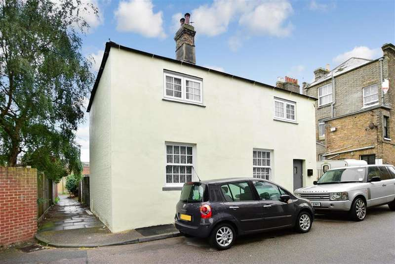 4 Bedrooms Link Detached House for sale in James Street, , Ramsgate, Kent