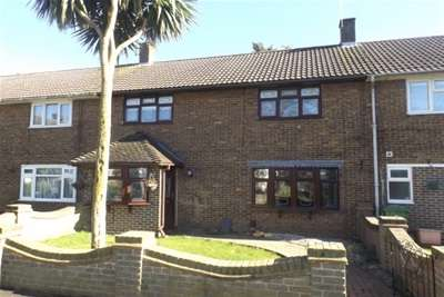 4 Bedrooms House for rent in BASILDON
