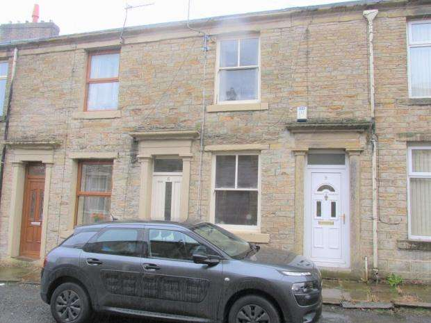 2 Bedrooms Terraced House for sale in Higher Heys Oswaldtwistle