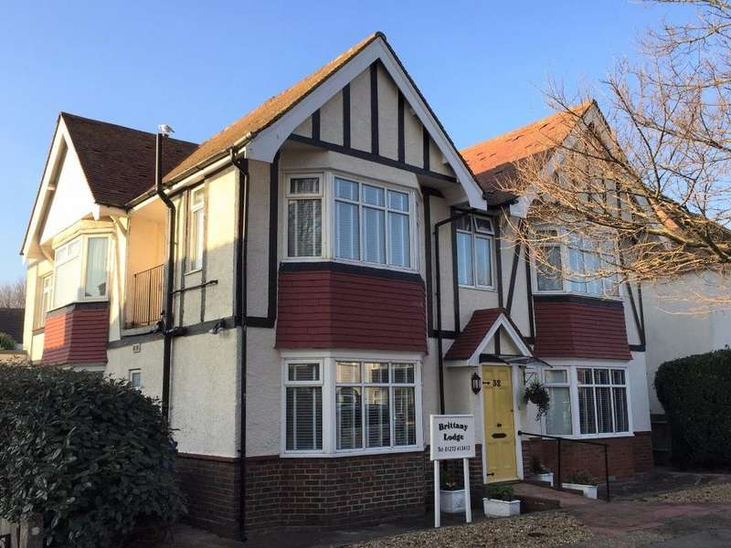 5 Bedrooms Land Commercial for sale in Brittany Road Hove East Sussex BN3
