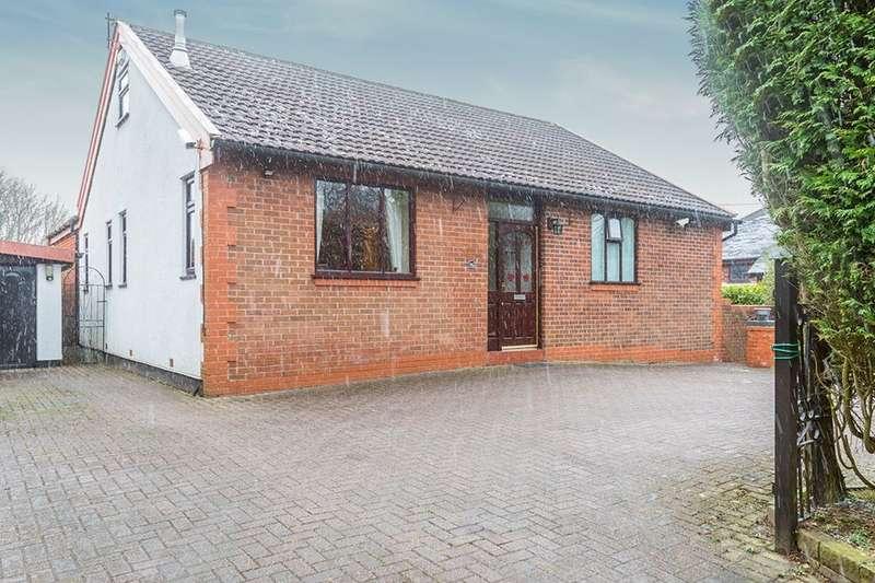 4 Bedrooms Detached House for sale in Joel Lane, Hyde, SK14