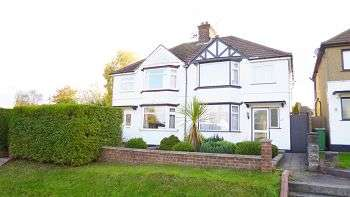 3 Bedrooms Semi Detached House for rent in WATFORD, WD25