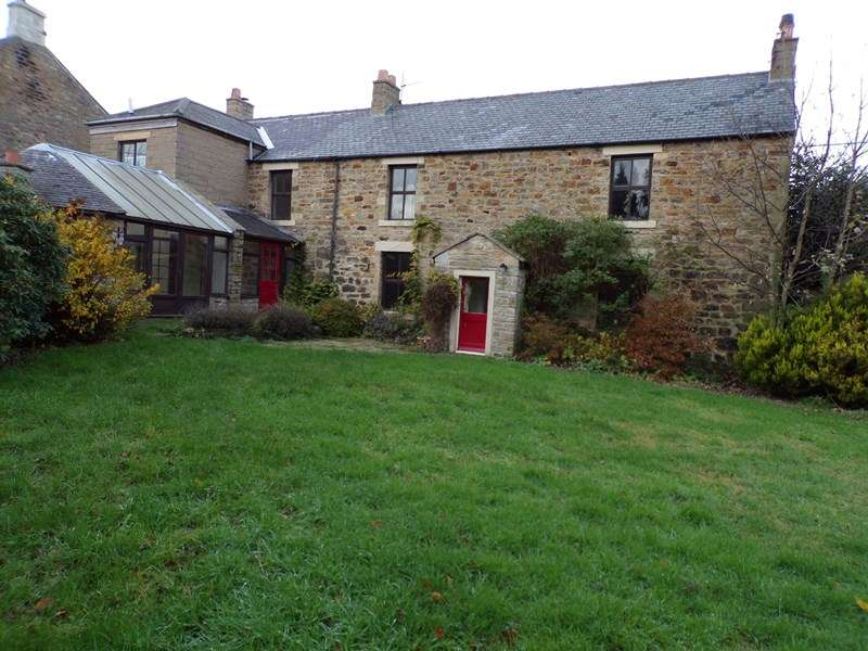 4 Bedrooms Property for sale in Tow House, Bardon Mill, Hexham, Northumberland, NE47 7EH