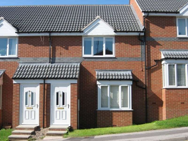 2 Bedrooms Property for rent in Carr Hill, Doncaster, DN4