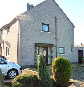 3 Bedrooms House for rent in 151 Jennie Rennies Road, Dunfermline, Fife, KY11
