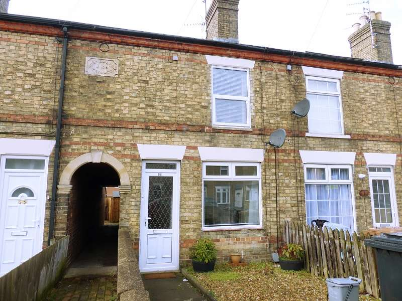 3 Bedrooms Terraced House for sale in New Road, Woodston, Peterborough, PE2 9HA