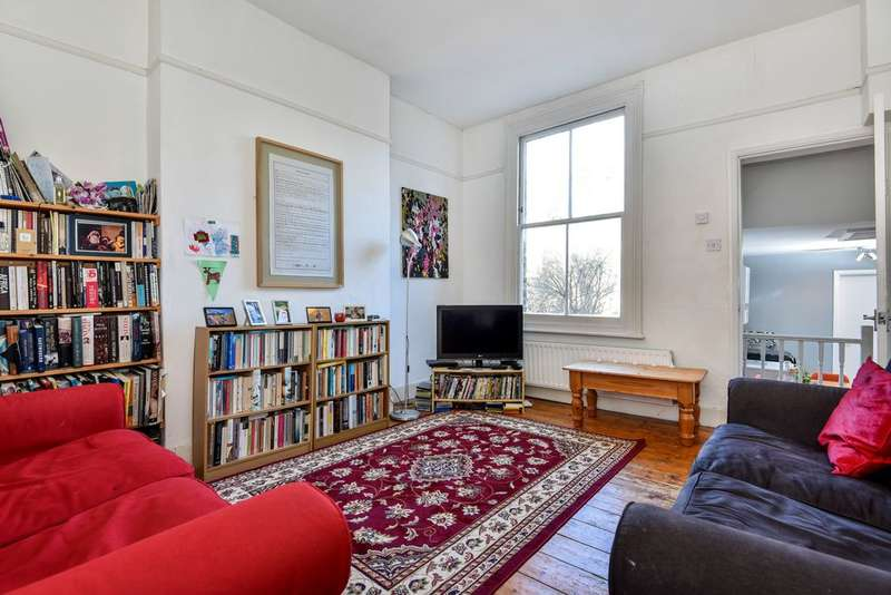 2 Bedrooms Flat for sale in Byne Road, Sydenham, SE26