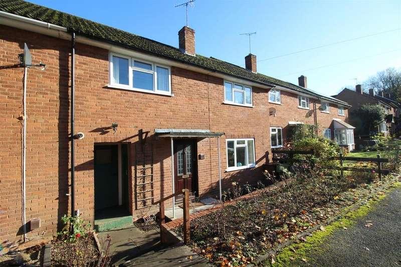 3 Bedrooms Terraced House for sale in Snake Lane, Alvechurch, Birmingham