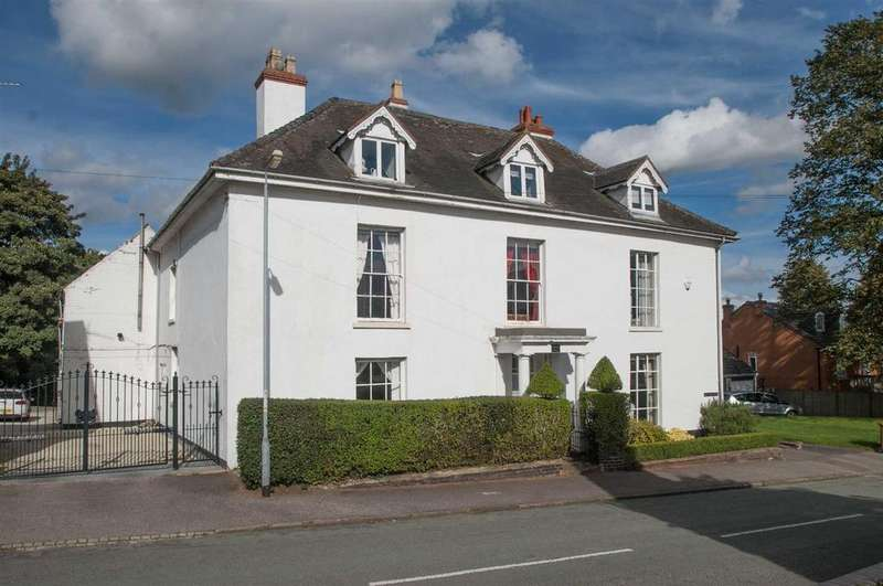 7 Bedrooms Semi Detached House for sale in Main Street, Stonnall