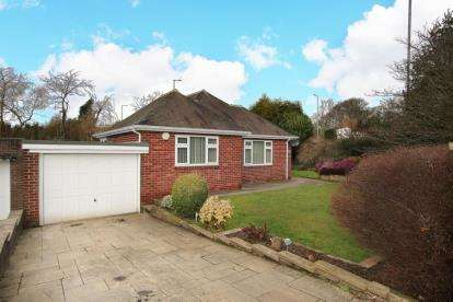 4 Bedrooms Bungalow for sale in Bawtry Road, Wickersley, Rotherham, South Yorkshire