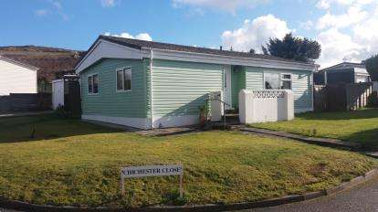 2 Bedrooms Bungalow for sale in Gainsborough Park, Foxhole, St. Austell