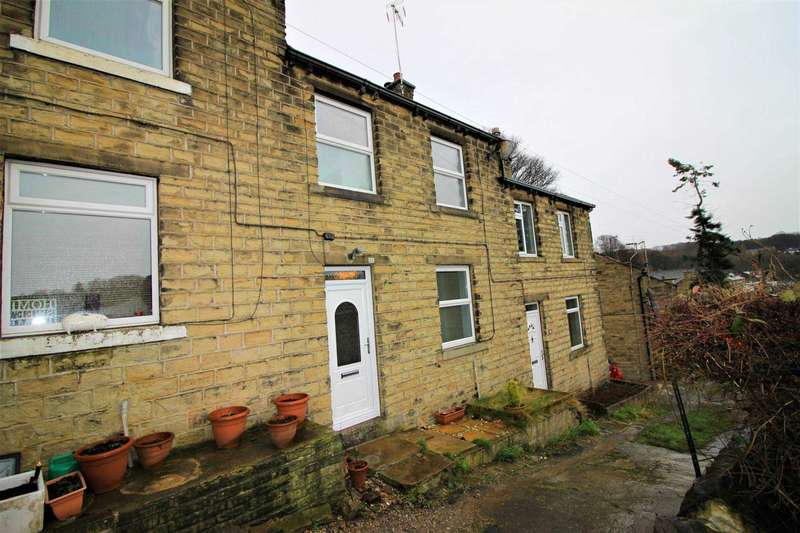 2 Bedrooms Cottage House for sale in North Road, Kirkburton