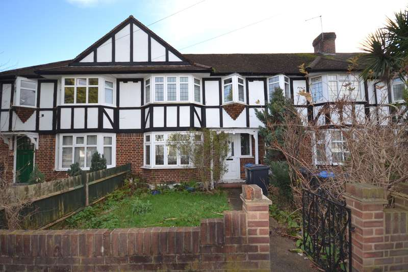 3 Bedrooms Terraced House for sale in North Kingston