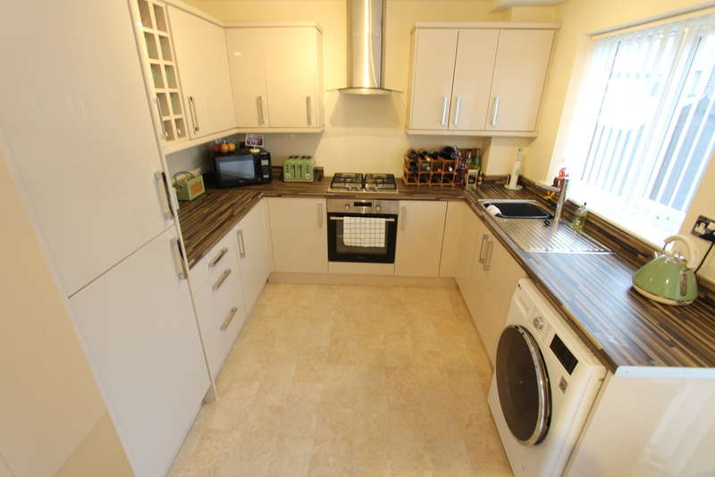 3 Bedrooms Detached House for rent in Mosborough Hall Drive, Halfway, S20