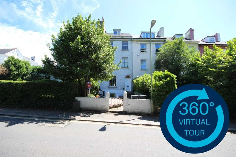 1 Bedroom Property for sale in Pennsylvania Road, Exeter