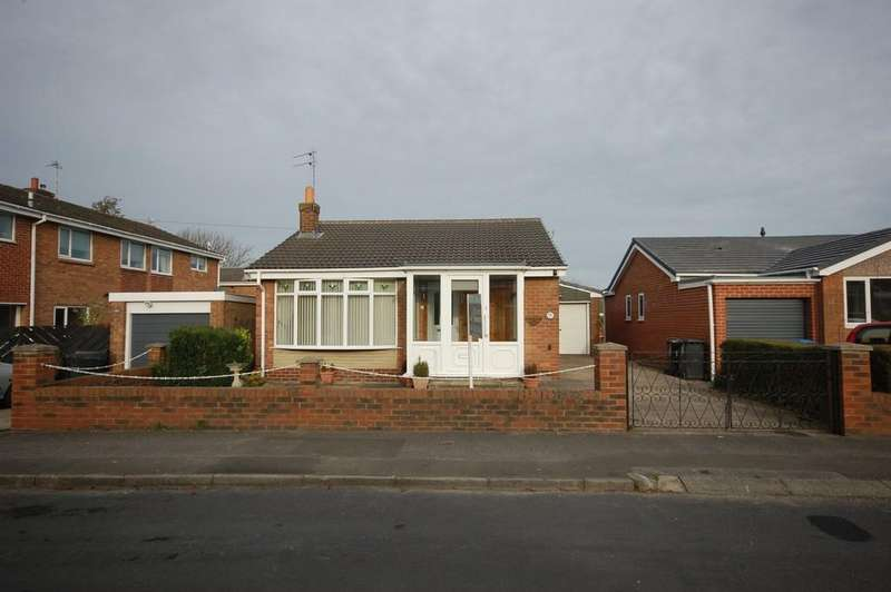 2 Bedrooms Detached Bungalow for sale in Raby Road, Newton Hall