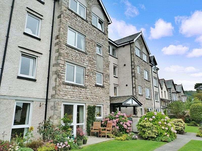 2 Bedrooms Property for sale in Grayrigge Court, Grange-over-Sands, LA11 7HD