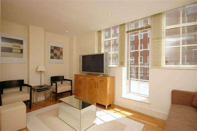 2 Bedrooms Apartment Flat for sale in Romney House, 47 Marsham Street, London, SW1P