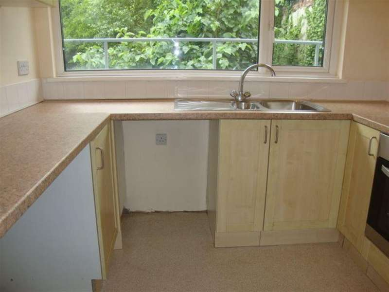 2 Bedrooms Apartment Flat for rent in CAERLEON HOUSE, CAERLEON, NP18 1AG
