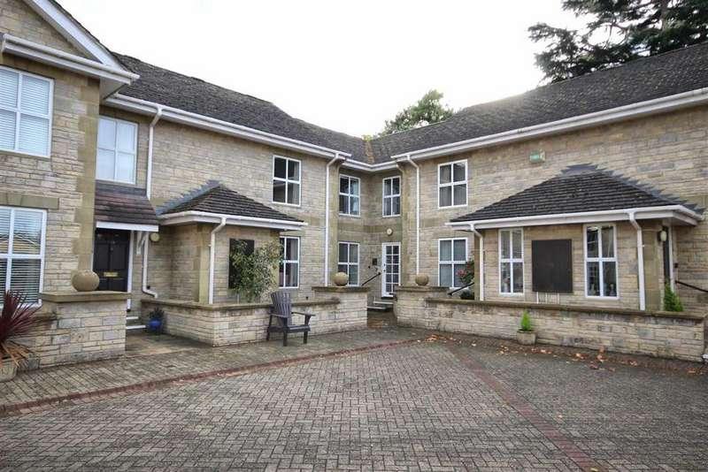 2 Bedrooms Retirement Property for sale in Idsall Drive, Prestbury, Cheltenham, GL52