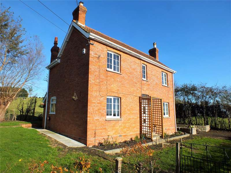 3 Bedrooms Property for sale in Mudgley Wedmore Somerset BS28
