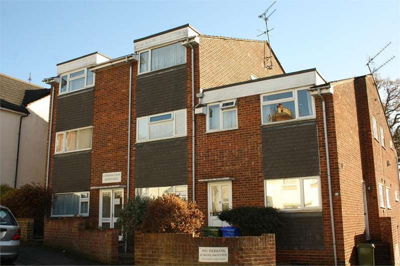 1 Bedroom Apartment Flat for sale in Catherine Court, Aldershot, Hampshire