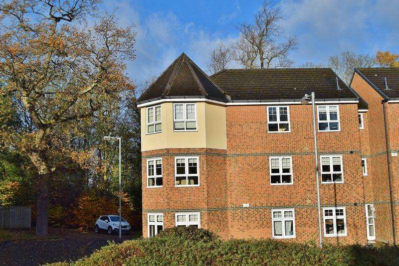 3 Bedrooms Apartment Flat for sale in Hackwood Glade, Hexham