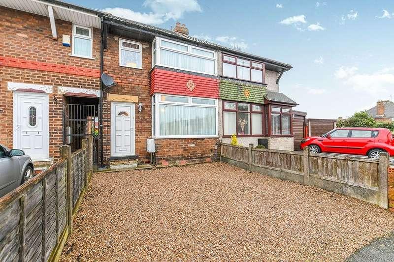 2 Bedrooms Property for rent in Norcliffe Road, Rainhill, Prescot, L35