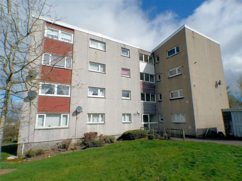 2 Bedrooms Apartment Flat for sale in Mallard Crescent, Greenhills, EAST KILBRIDE