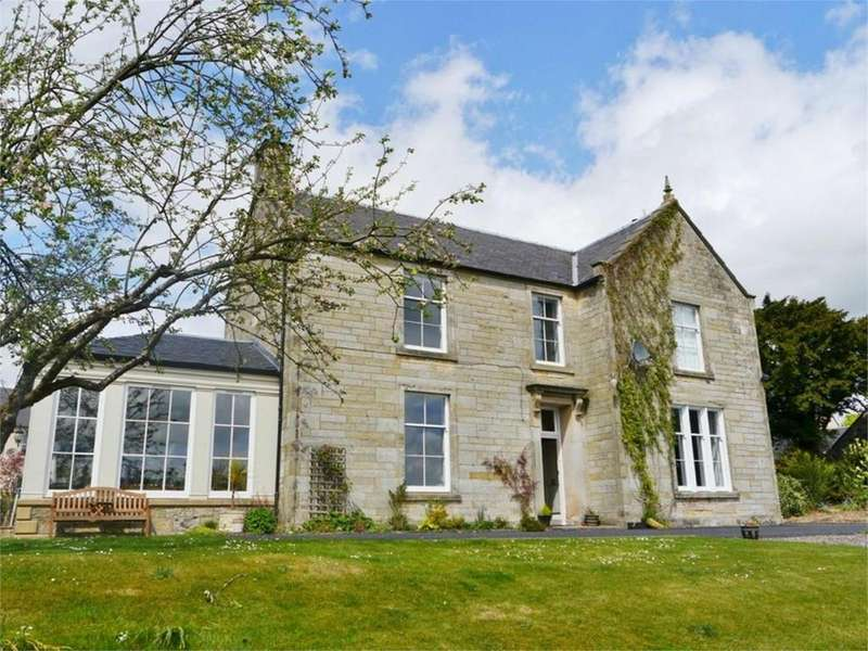 5 Bedrooms Detached House for sale in The Old Manse, 3 Perth Road, Milnathort, KY13 9XU, Scotland