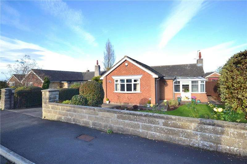 3 Bedrooms Detached Bungalow for sale in Beech Grove, Maltby, Middlesbrough