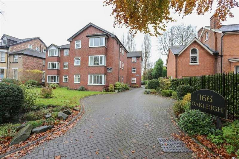 2 Bedrooms Flat for sale in 166 Heaton Moor Road, Heaton Moor