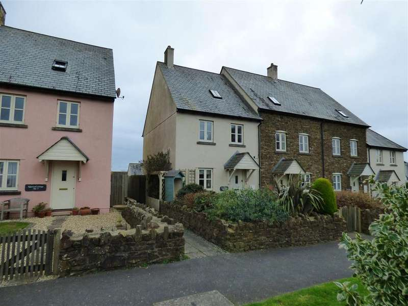 3 Bedrooms House for rent in 4 Ferrymans View, Hillhead, Brixham