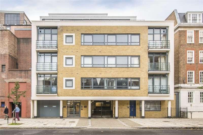 2 Bedrooms Flat for sale in Drayton Gardens, London, SW10