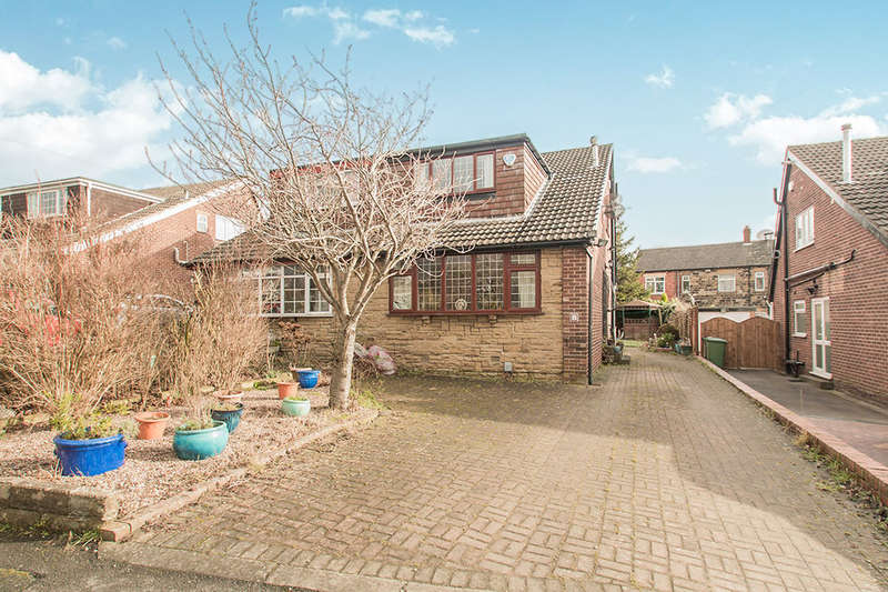 3 Bedrooms Bungalow for sale in Byron Grove, Dewsbury, WF13