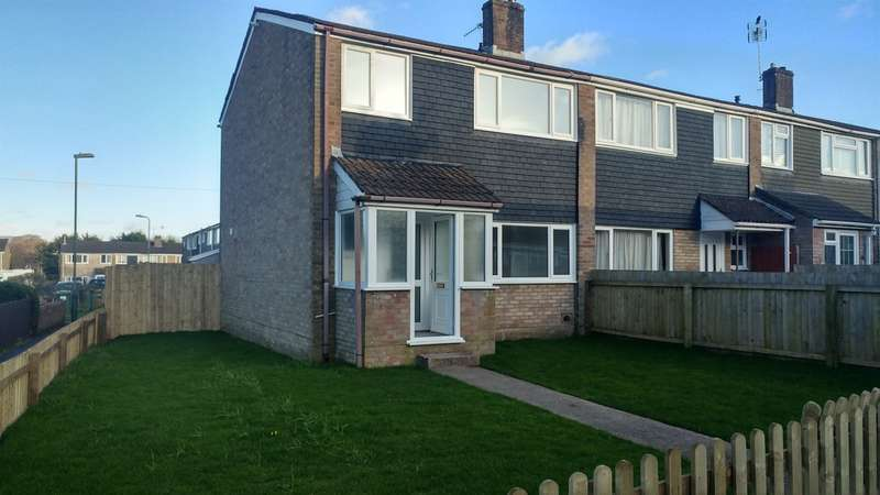 3 Bedrooms Semi Detached House for sale in Birch Grove, Caerphilly