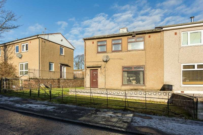 3 Bedrooms Semi-detached Villa House for sale in St. Giles Terrace, Dundee, DD3 9JG