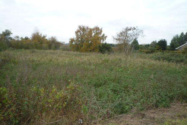 Land Commercial for sale in Ugg Mere Court Road, Ramsey Heights, PE26
