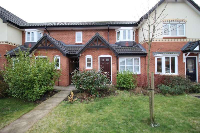 2 Bedrooms Terraced House for sale in Abbeydale Road, Manchester, M40