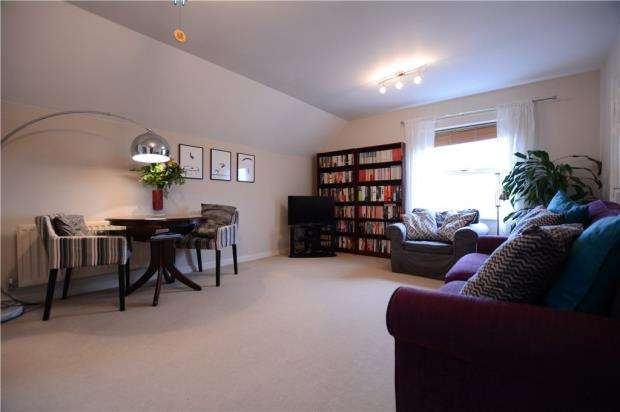 1 Bedroom Apartment Flat for sale in James Meadow, Slough