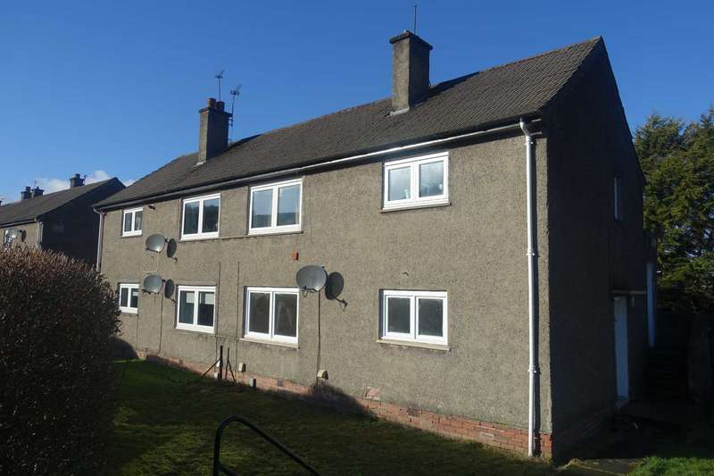 1 Bedroom Flat for sale in Hollows Avenue, Paisley
