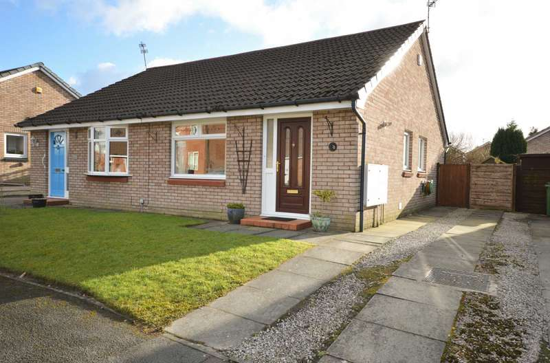 2 Bedrooms Bungalow for sale in BRENT MOOR ROAD, Bramhall