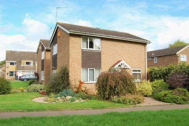 3 Bedrooms Detached House for sale in Dulverton Road, Abington Vale, Northampton NN3 3AZ