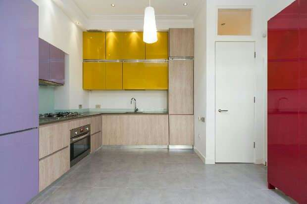 2 Bedrooms Flat for sale in Priory Road, South Hampstead, NW6