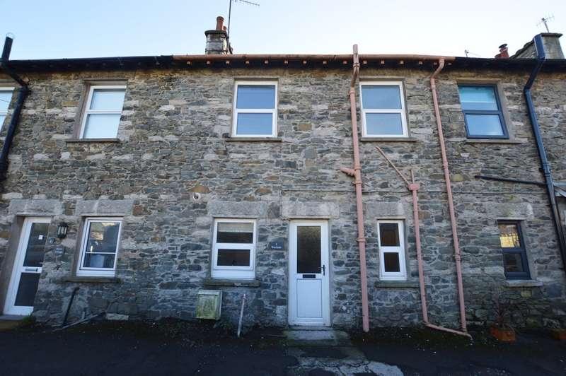 2 Bedrooms Terraced House for sale in Woodside, Endmoor