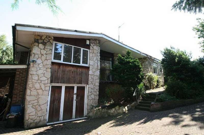 3 Bedrooms Detached Bungalow for rent in Church Road, Altofts, Altofts, West Yorkshire
