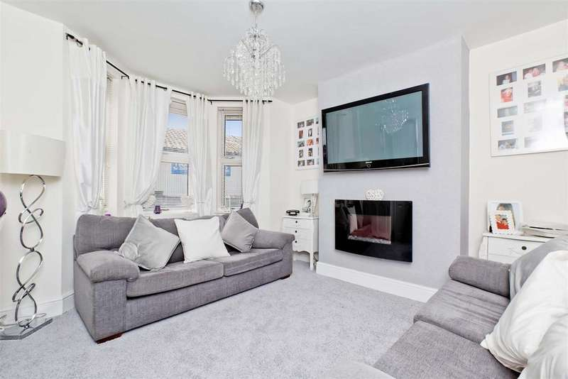 3 Bedrooms Semi Detached House for sale in Brighton Road, Shoreham-By-Sea, West Sussex