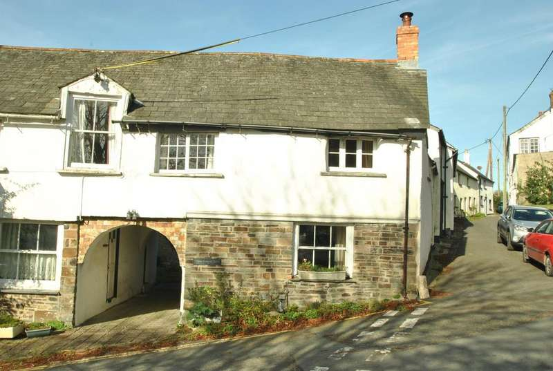 3 Bedrooms House for sale in Church Street, Stratton